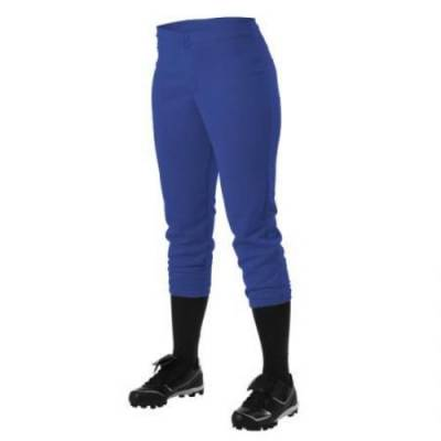 Women's Fastpitch Pant Main Image