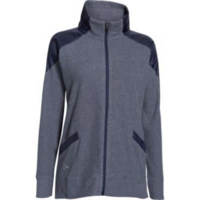 UA Women's Performance Fleece Jacket Main Image