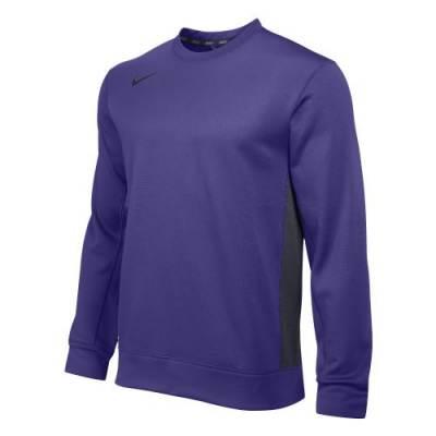 Nike KO Men's Long-Sleeve Crew Neck Sweatshirt Main Image