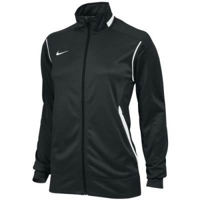 Nike Enforcer Women's Full-Zip Warm-Up Jacket Main Image