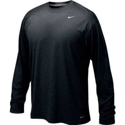 Nike Youth Legend L/S Tee Main Image