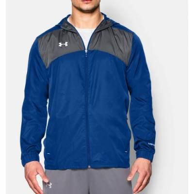 Under Armour® Futbolista Shell Jacket Main Image