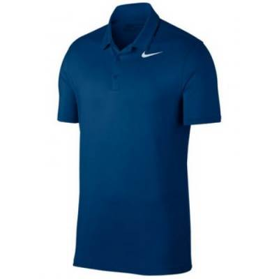 Nike Dry Solid Polo Main Image