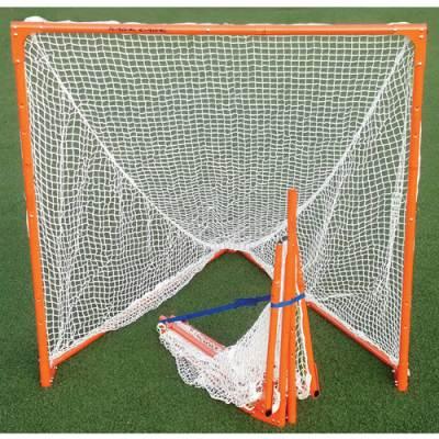 Portable Lacrosse Goals Main Image
