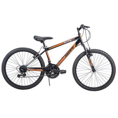 """Huffy Alpine 24"""" Boy's All Terrain Bike Main Image"""