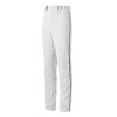 Mizuno® Youth Select Pro Piped Baseball Pants Main Image