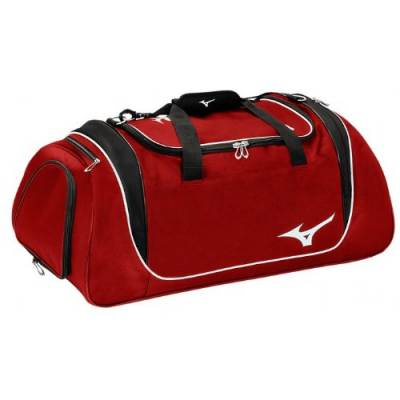 Mizuno® Unit Duffel Bag Main Image