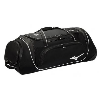 Mizuno® Samurai 4-Wheel Catcher's Bag Main Image