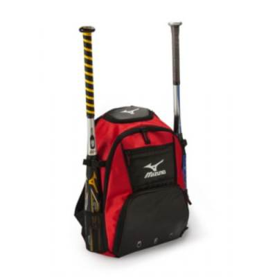 Mizuno® Organizer G4 Baseball Backpack Main Image