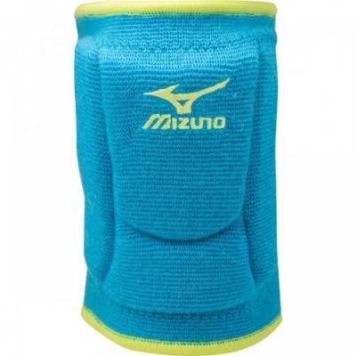 Mizuno® LR6 Highlighter Volleyball Knee Pads Main Image