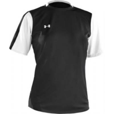 UA Women's Classic Shortsleeve Jersey Main Image