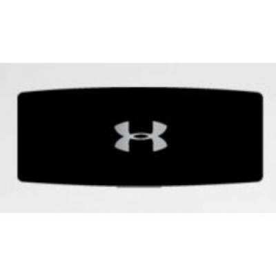 UA Women's Solid BOHO Headband Main Image