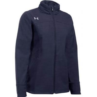 UA Women's Barrage Softshell Jacket Main Image
