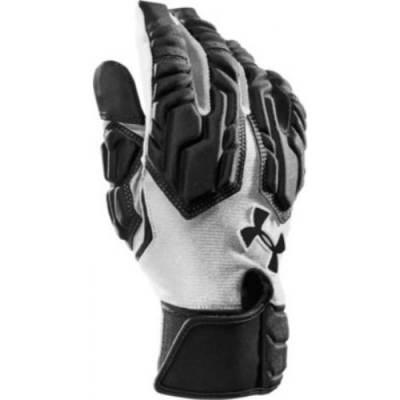 UA Combat III FF Gloves Main Image