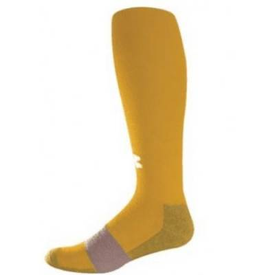 Under Armour® Performance Youth Over-the-Calf Socks Main Image
