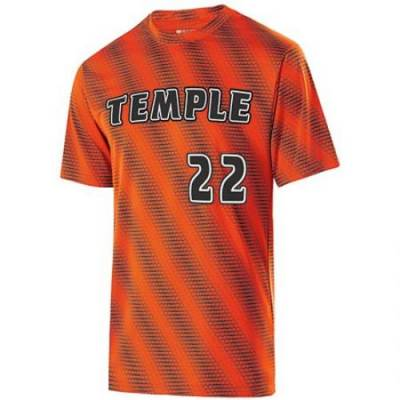 Holloway Youth Torpedo Shirt Main Image