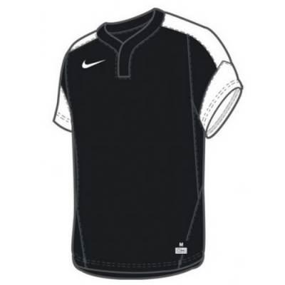 Nike Youth Vapor 1-Button Laser Jersey Main Image