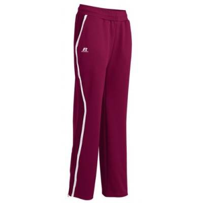 Russell Athletic Women's Gameday Warmup Pant Main Image