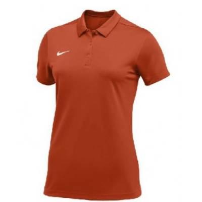 Nike Women's Dry Shortsleeve Polo Main Image