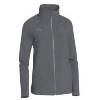UA Girl's Squad Woven Warm-Up Jacket Main Image