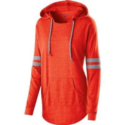 Holloway Juniors' Low Key Hooded Pullover Main Image