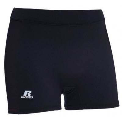 """Russell Athletic Women's 3"""" Low Rise Tight Main Image"""