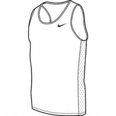 Nike Men's Miler Tank Main Image
