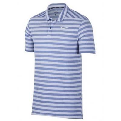 Nike Dry Stripe Polo Main Image