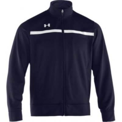 UA Campus Warm-Up Jacket Main Image