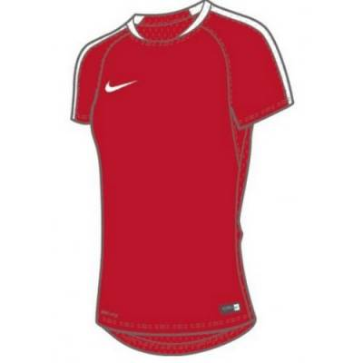 Nike Women's Squad16 Flash SS Top Main Image