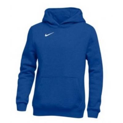 Nike Youth Club Fleece Hoody Main Image