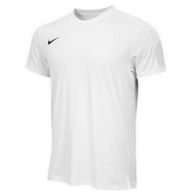 Nike Team Challenger Court Men's Short-Sleeve Crew Neck Tennis Shirt Main Image