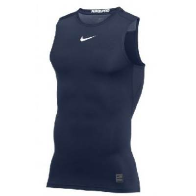 Nike Pro Sleeveless Compression Top Main Image