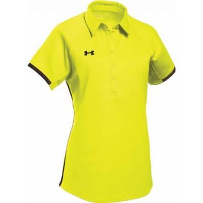 UA Women's Rival Polo Main Image