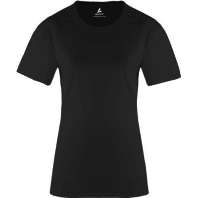 BSN SPORTS Women's Phenom Short Sleeve T-Shirt Main Image