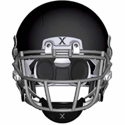 X2E Helmet w/Facemask Main Image