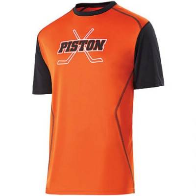 Holloway Piston Shirt Main Image
