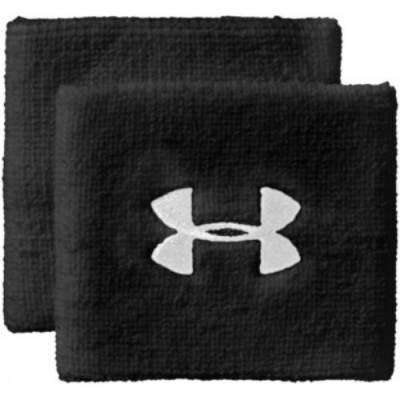 UA 3-Inch Performance Wristband Main Image