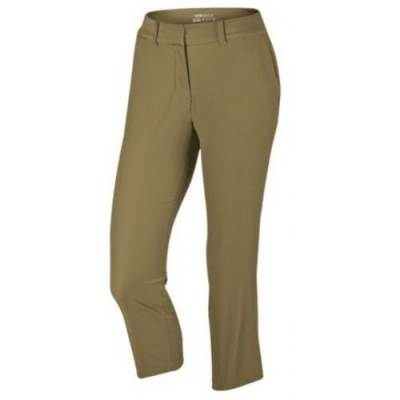 Nike Golf Women's Tournament Crop Pants Main Image