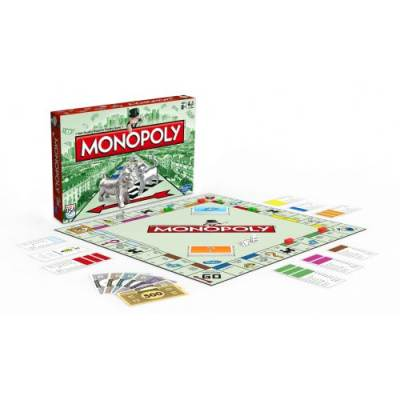 Monopoly Main Image