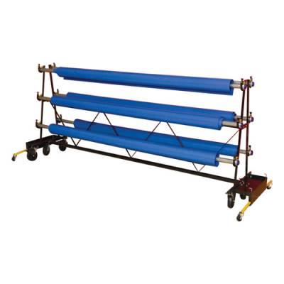 Gym Floor Cover Premier Storage Racks Main Image