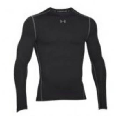 UA Youth Coldgear Armour Compression Crew Main Image