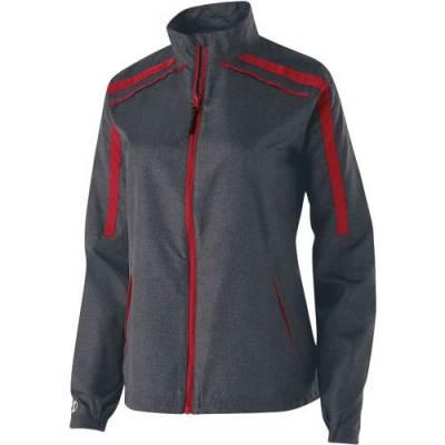 Holloway Ladies' Raider Lightweight Jacket Main Image