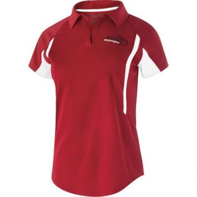 Holloway Ladies' Avenger Polo Main Image