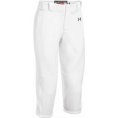 UA Women's Icon Knicker Softball Pant Main Image
