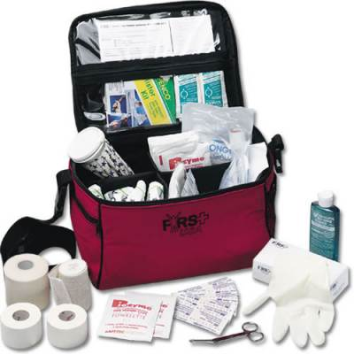 Sport Medical Kit Main Image