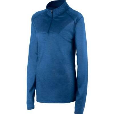 BSN SPORTS Women's Velocity 1/4 Zip Pullover Main Image