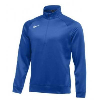 Nike Therma Long Sleeve 1/4 Zip Main Image