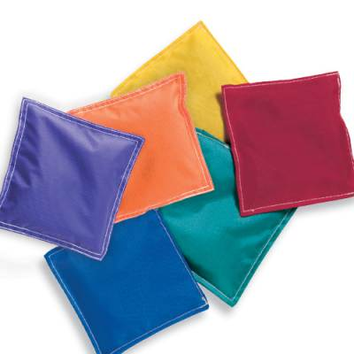 "5"" Nylon Bean Bags Main Image"