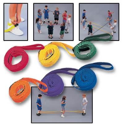 Aerobic Tinikling Cords Main Image